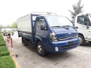 Xe tải Kia K250 tải 2.49 tấn phiên bản đặc biệt - xe gì lạ quá