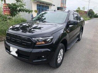 Cần bán Ford Ranger XLS 2017 màu đen siêu đẹp
