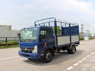 Bán xe tải Nissan 3.5 Tấn NS350 - Thùng dài 4m2 - Trả trước 150Tr nhận xe