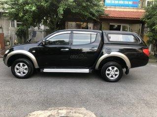 Gia Hưng Auto bán xe Mitsubishi Triton GL đời 2013 nhập khẩu Thái Lan