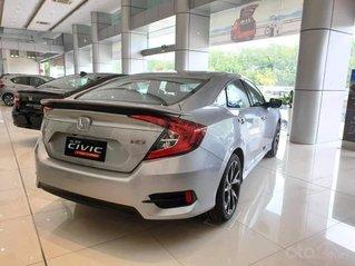 Bán xe Honda Civic SX 2020, đủ màu giao ngay