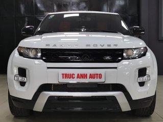 Ranger Rover Evoque bản Dynamic 2012