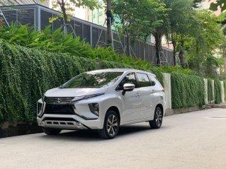 Bán nhanh chiếc Mitsubishi Xpander đời 2019, màu trắng, giá mềm giao nhanh