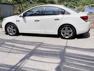 Bán xe Daewoo Lacetti sản xuất 2009, màu trắng, xe nhập