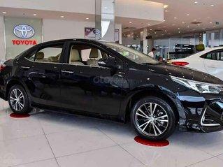 Bán Toyota Corolla Altis sản xuất năm 2020, màu đen