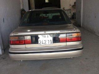 Cần bán Toyota Corolla năm 1990, nhập khẩu, giá chỉ 70 triệu