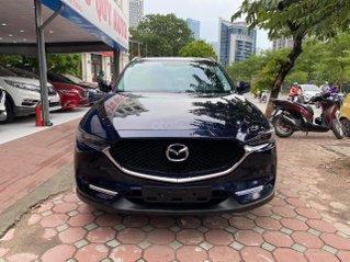 Bán gấp chiếc Mazda CX5 màu xanh lam, giá ưu đãi, chính chủ sử dụng, đời 2019