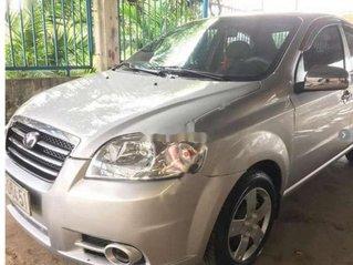 Bán ô tô Daewoo Gentra đời 2007, màu bạc, nhập khẩu nguyên chiếc, giá tốt