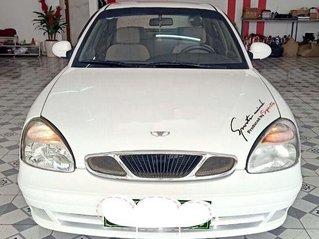 Xe Daewoo Nubira sản xuất 2002 còn mới, giá chỉ 83 triệu