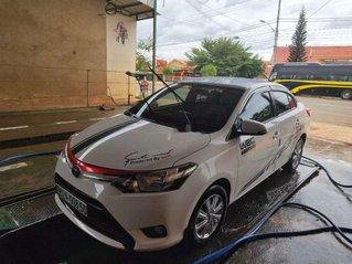 Bán Toyota Vios năm sản xuất 2018, nhập khẩu, giá 250tr