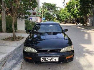 Cần bán gấp Toyota Camry LE năm 1997, màu đen, nhập khẩu