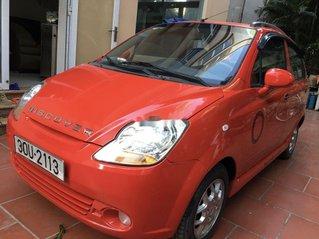 Bán ô tô Daewoo Matiz sản xuất năm 2007, nhập khẩu nguyên chiếc, số tự động
