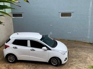 Cần bán Hyundai Grand i10 sản xuất năm 2016, màu trắng