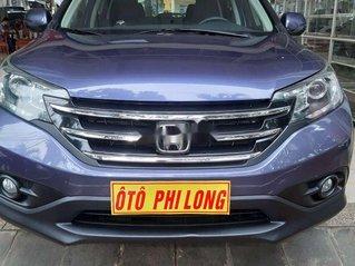 Cần bán xe Honda CR V năm sản xuất 2013 chính chủ