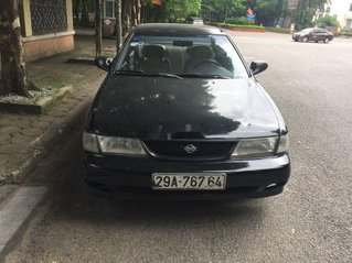 Bán Nissan Sentra sản xuất 1999, màu đen, nhập khẩu chính chủ