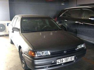 Cần bán lại xe Mazda 323F sản xuất năm 1996, màu xám, xe nhập, 48 triệu