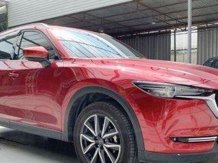 Bán xe Mazda CX-5 2.5 AT 2WD, đời 2019, màu Đỏ, giá 885 triệu