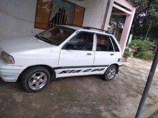 Cần bán lại xe Kia CD5 sản xuất 2000, màu trắng, nhập khẩu nguyên chiếc còn mới, giá tốt