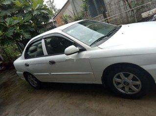 Bán ô tô Kia Spectra sản xuất 2004, màu trắng, giá tốt