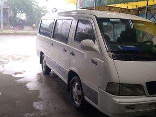 Cần bán Mercedes đời 2003, màu trắng