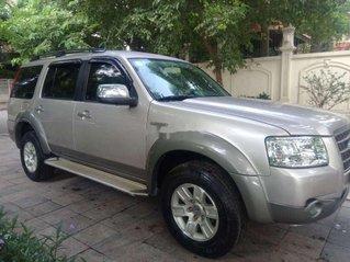Bán ô tô Ford Everest sản xuất 2008, chính chủ, giá tốt