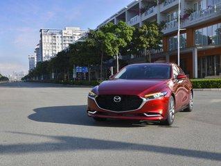[Mazda Hồ Chí Minh] Mazda 3 2020 mới giá tốt nhất cùng nhiều ưu đãi cuối năm trả góp 80% mọi hồ sơ, đủ màu giao ngay