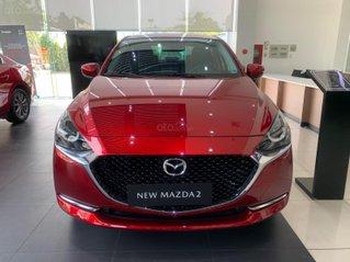 [TPHCM] New Mazda 2 - ưu đãi 50% thuế - đủ màu - tặng phụ kiện - chỉ 165tr