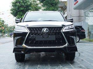Lexus LX570 Sport Package nhập Mỹ 2020, giao xe ngay toàn quốc, giá tốt nhất thị trường em Mạnh