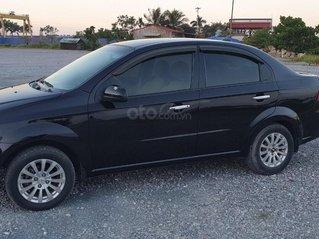 Bán gấp Daewoo Gentra đời 2010 xe gia đình đi giữ gìn