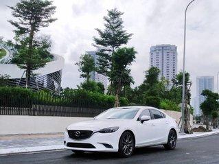 Bán xe Mazda 6 2.0 Premium 2018