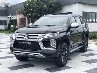 Mitsubishi Pajero Sport nhập khẩu 100% giá cực chất