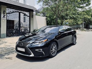 Lexus ES 350, xe nhập như mới