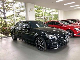Mercedes Benz C300 trưng bày hãng - tiết kiệm 200 triệu