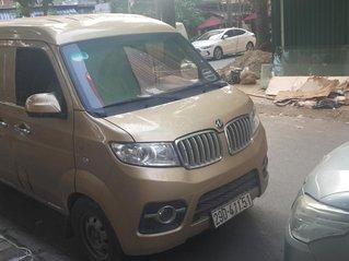Bán xe tải Van 2 chỗ Dongben đời 2018 có bảo hiểm thân vỏ đầy đủ
