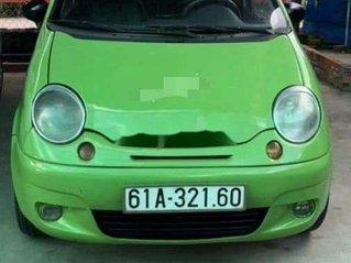 Bán Daewoo Matiz năm sản xuất 2005, xe nhập, giá cạnh tranh