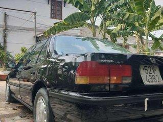 Cần bán xe Honda Accord 1992, màu đen còn mới
