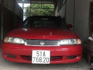 Bán Mazda 626 năm sản xuất 1995, màu đỏ, xe nhập, 105 triệu