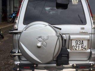 Bán Mitsubishi Jolie đời 2005, màu bạc còn mới
