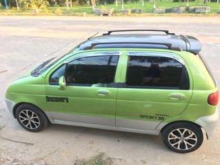 Bán xe Daewoo Matiz sản xuất năm 2008, hai màu còn mới