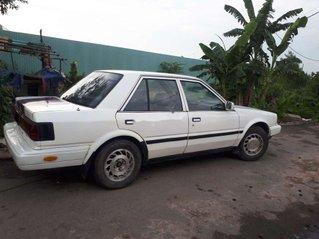 Bán Nissan 200SX năm sản xuất 1989, màu trắng, nhập khẩu còn mới, giá chỉ 36 triệu