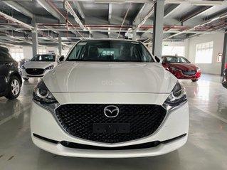 Với 144tr sở hữu ngay New Mazda 2, đủ màu, đủ phiên bản, có xe giao ngay liên hệ với chúng tôi để được ưu đãi tốt nhất