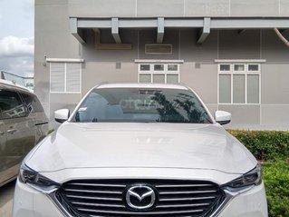 {Mazda Bình Triệu} - New Mazda CX8 - Trả trước chỉ 270tr - Tặng gói nâng cấp trị giá 50tr - Hỗ trợ trả góp đến 85%