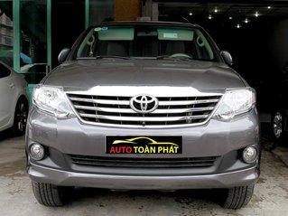 Xe Toyota Fortuner 2013 - 590 triệu