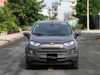 Xe Ford EcoSport 2017 - 490 triệu