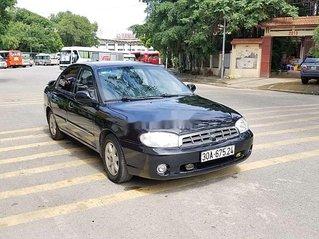 Cần bán Kia Spectra đời 2004, màu xanh lam, xe chính chủ, giá chỉ 97 triệu