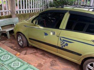 Bán lại xe Chevrolet Spark sản xuất năm 2009, nhập khẩu