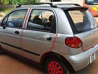 Bán Daewoo Matiz SE đời 2001, màu bạc, nhập khẩu nguyên chiếc