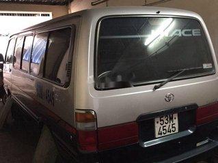 Bán Toyota Hiace năm 2000 còn mới, giá chỉ 90 triệu