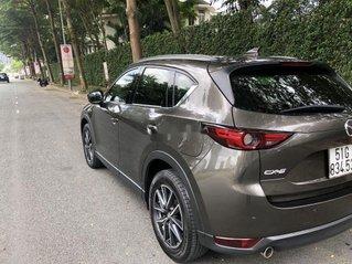 Bán xe Mazda CX 5 sản xuất 2018, màu nâu, nhập khẩu