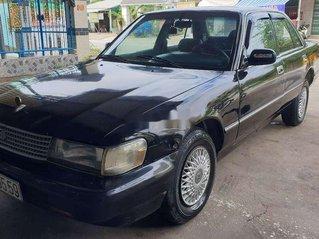 Cần bán gấp Toyota Cressida đời 1990, màu đen còn mới